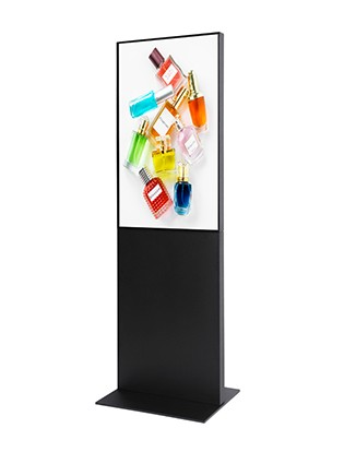 Digitale Infostele – Smart Line